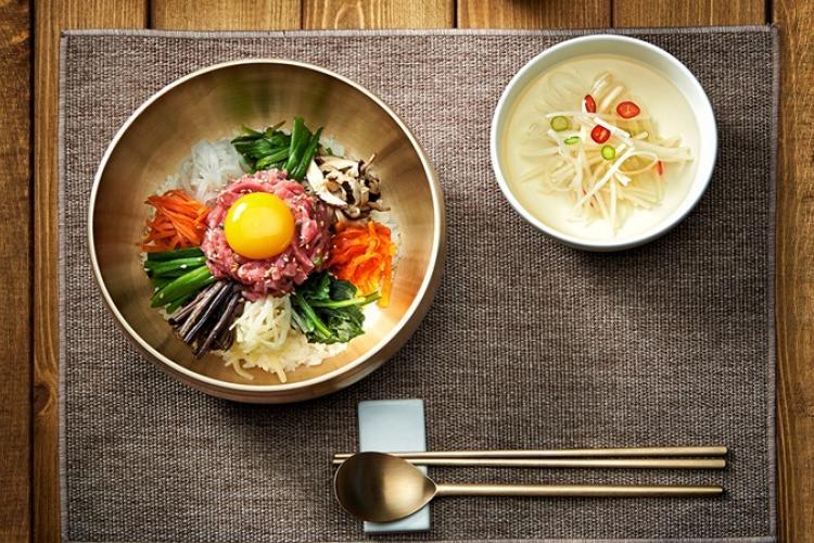 Image: Westin Chosun