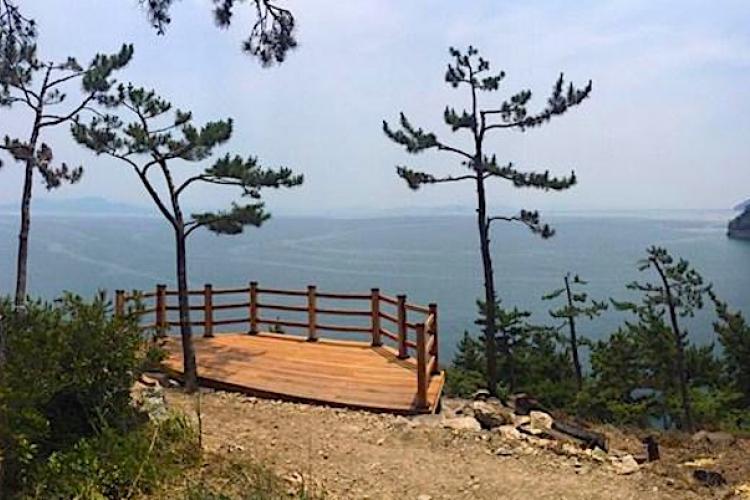 Image: Tongyeong City