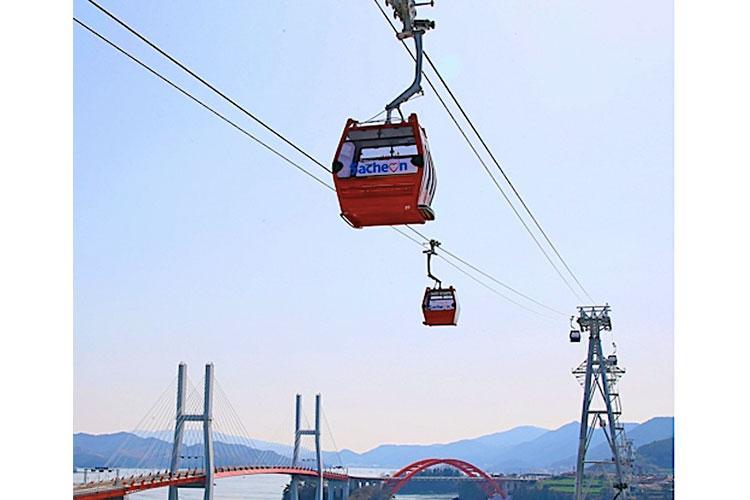 Image: Sacheon County