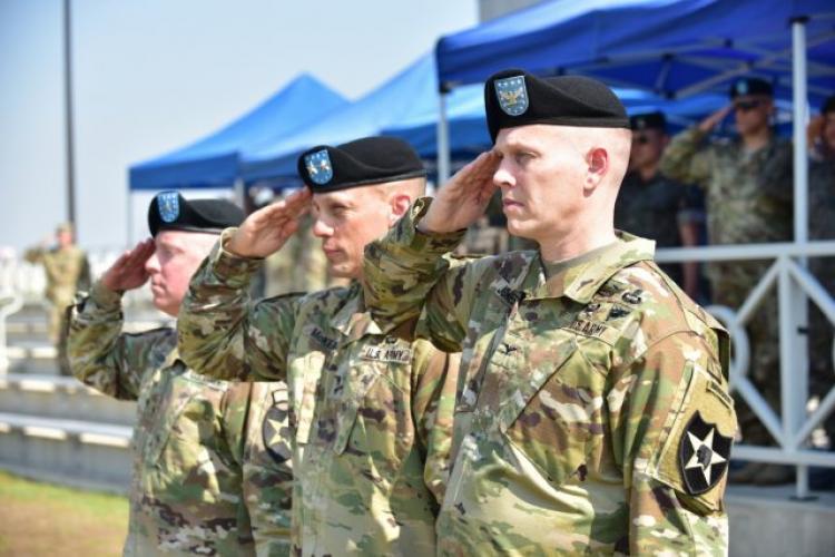 U.S. Army photos by Mr. Pak, Chin-U, 2ID/RUCD Public Affairs